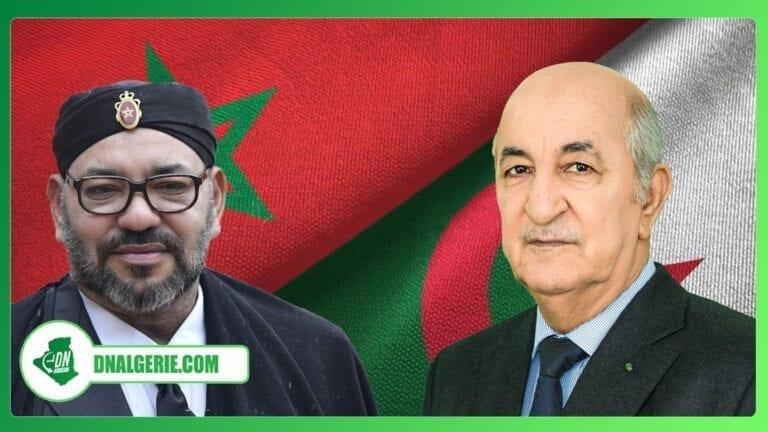 Guerre médiatique entre l'Algérie et le Maroc : l'autre visage de l'opération de Guerguerat