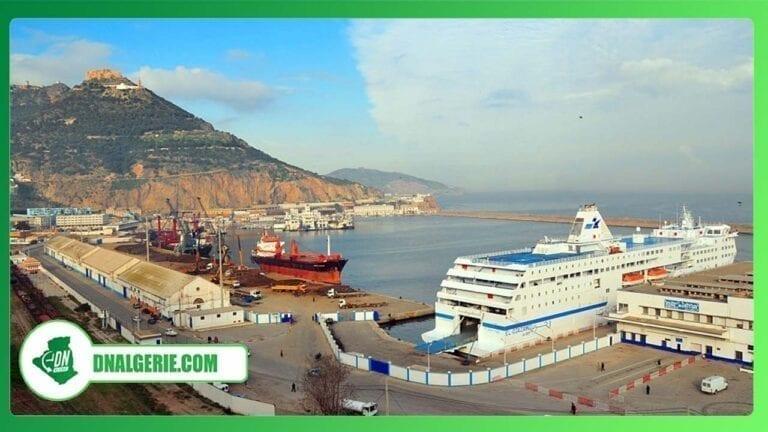 Algérie-France : une traversée maritime serait prévue prochainement
