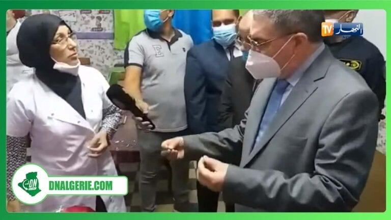 Affaire de l'enseignante humiliée à Oran : le Premier ministre algérien tacle le wali