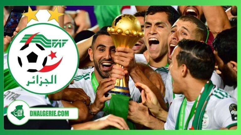 Match de football Algérie-Zimbabwe : ce qu'a décidé la FAF