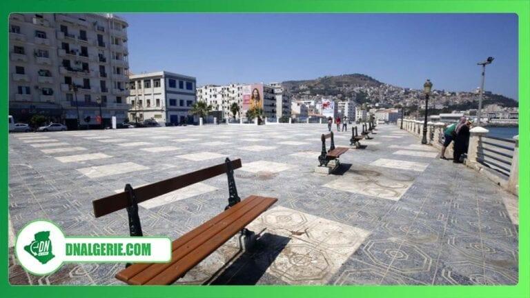 Algérie : voici les nouvelles wilayas concernées par le confinement