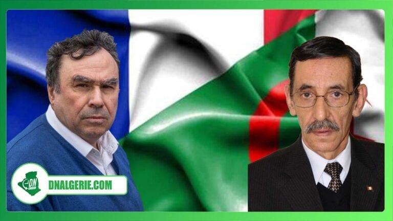 Travail sur le dossier de mémoire Algérie-France : y a t-il eu des avancées?