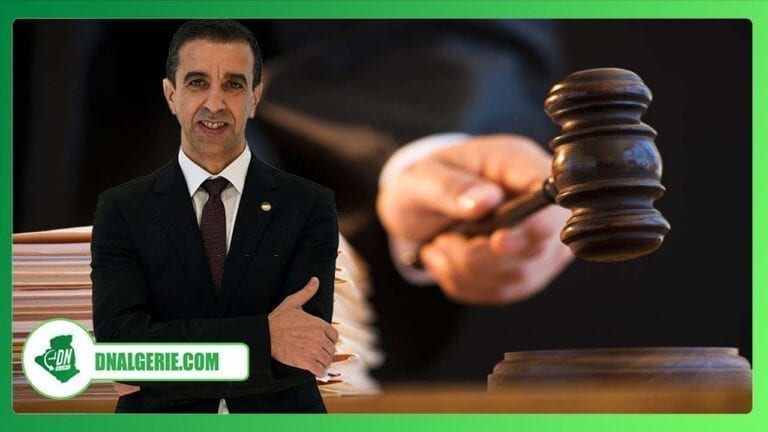 Ce qu'a dit Ali Haddad lors de son procès en appel