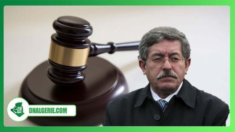 Algérie : peine réduite pour Ahmed Ouyahia