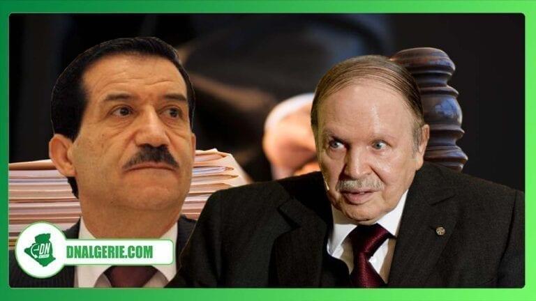 Procès d'Ali Haddad : Amar Ghoul enfonce Bouteflika