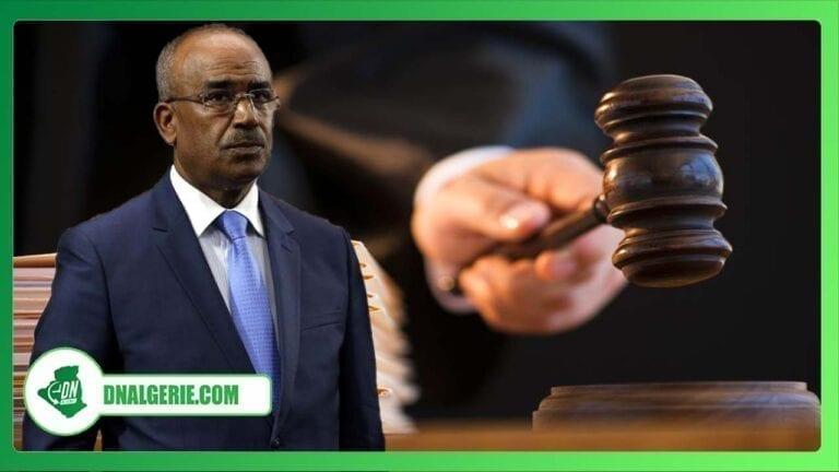 Noureddine Bedoui dans le viseur de la justice pour corruption