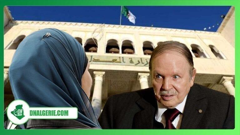 Le procès de la « fille cachée de Bouteflika » reporté au 7 octobre