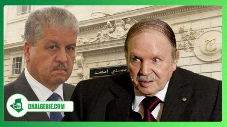 Nouvelles révélations sur le financement de la campagne de Bouteflika