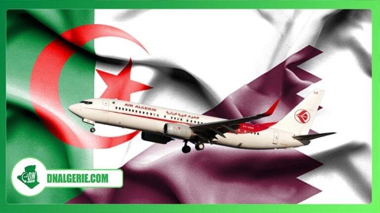 Vol spécial Doha-Alger : l'ambassadeur d'Algérie au Qatar met fin à la polémique