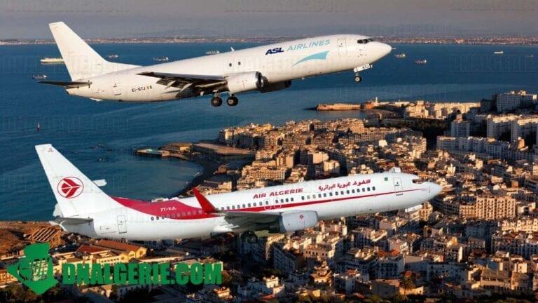 Reprise des vols de rapatriement vers l'Algérie : la date enfin dévoilée