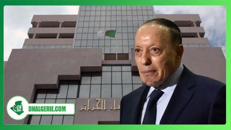 Tartag bientôt devant un tribunal civil en Algérie ?