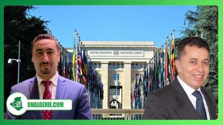 Deux algériens élus dans des instances importantes de l'ONU
