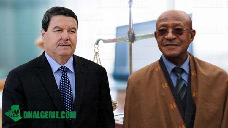 Algérie : le procès d'Abdelkader Zoukh ouvert au tribunal de Tipaza