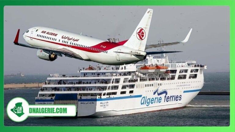 Diaspora : une nouvelle procédure mise en place pour se rendre en Algérie