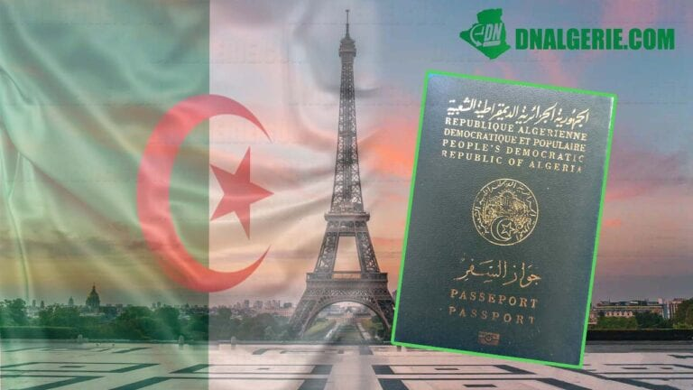 Regroupement familial pour les algériens : ce qu'en pense un député français