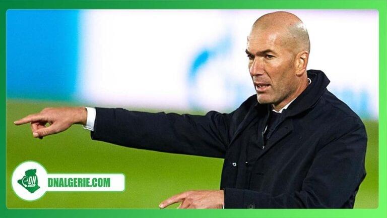 Immigration : polémique en France autour de Zinedine Zidane