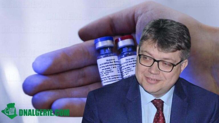 Algérie : voici le prix du vaccin Sputnik V contre le coronavirus