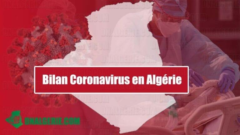 Covid-19 en Algérie : un spécialiste contredit les chiffres officiels