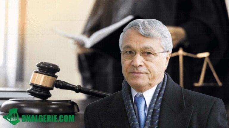 Algérie : Chakib Khellil à nouveau dans le viseur de la justice
