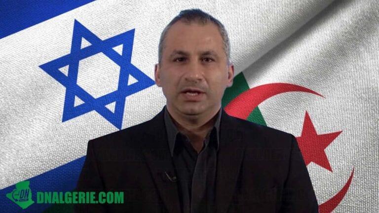 Normalisation avec Israël : un conseiller israélien évoque le cas de l'Algérie