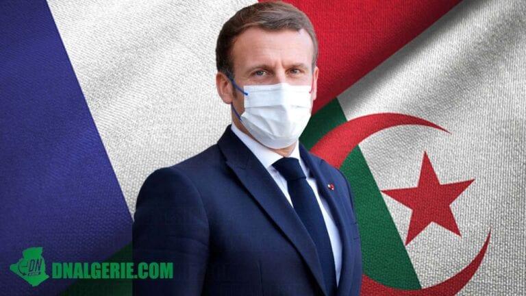 France : Macron évoque à nouveau la guerre d'Algérie