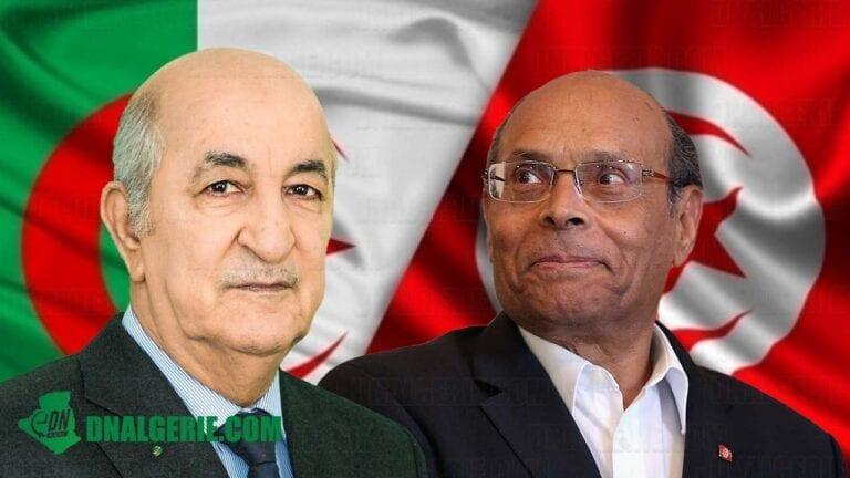 Maghreb : Moncef Marzouki attaque de nouveau l'Algérie