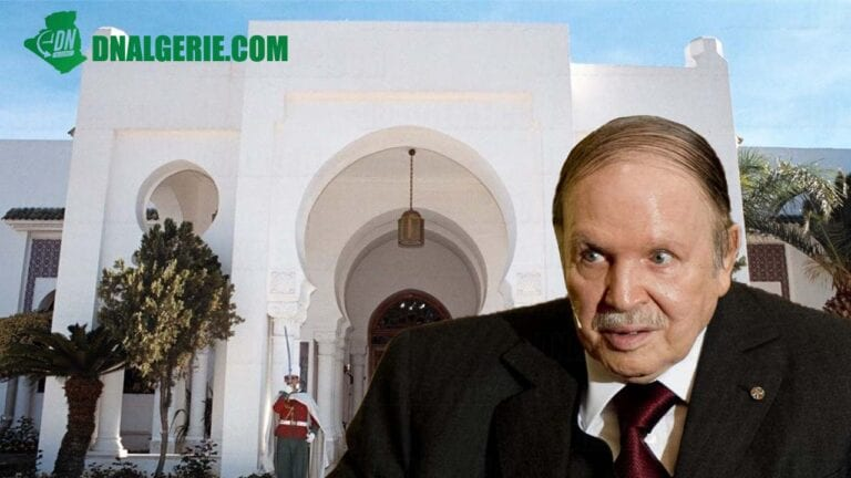 Corruption sous Bouteflika : la présidence et plusieurs ministères au coeur d'un scandale