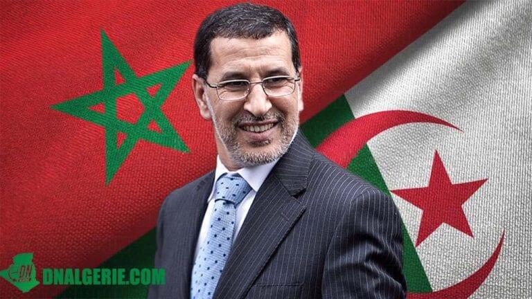Ouverture des frontières Algérie Maroc : Saâd Eddine El Othmani s'exprime