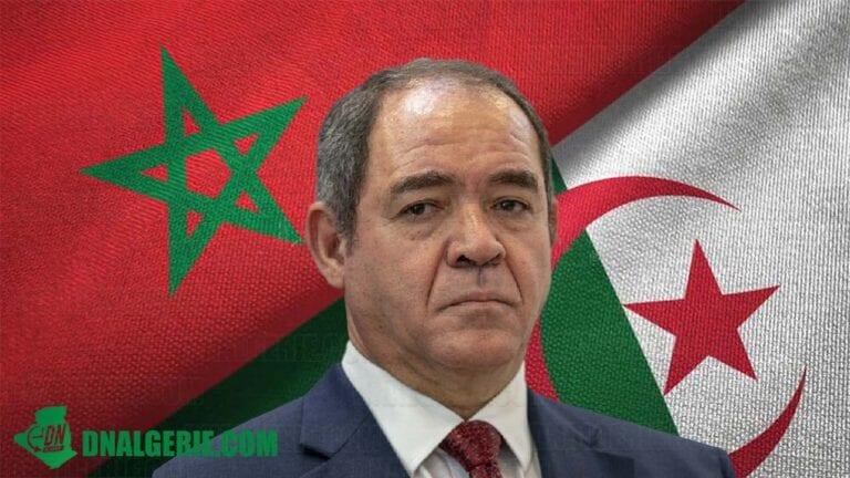 Sahara Occidental : l'Algérie épingle à nouveau le Maroc