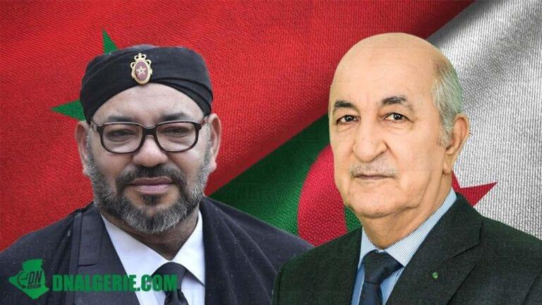 Normalisation entre le Maroc et Israël : Abdelaziz Djerad réagit