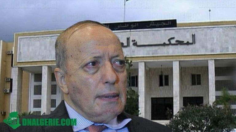 Algérie : Bachir Tartag accusé dans deux nouvelles affaires