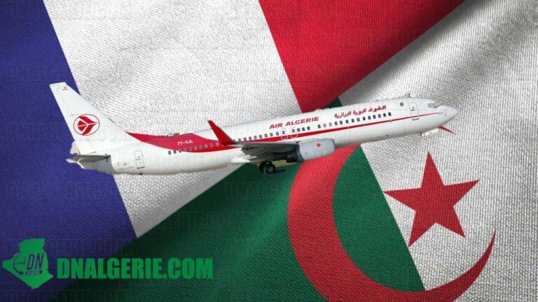 Vols spéciaux depuis la France : Air Algérie renforce son programme