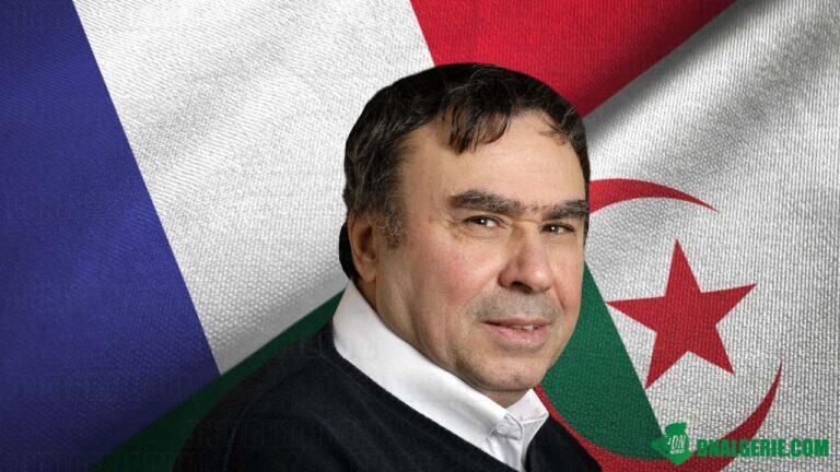 Guerre d'Algérie et dossier de mémoire : ce qu'a dit Benjamin Stora