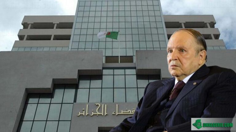 Cité par son frère Saïd : Abdelaziz Bouteflika bientôt devant la justice en Algérie ?