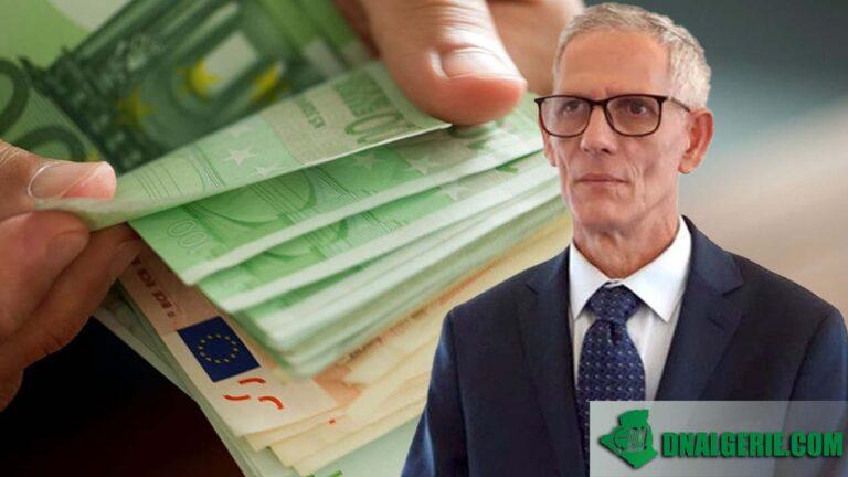 Fermeture du marché noir des devises en Algérie : un ministre s'exprime