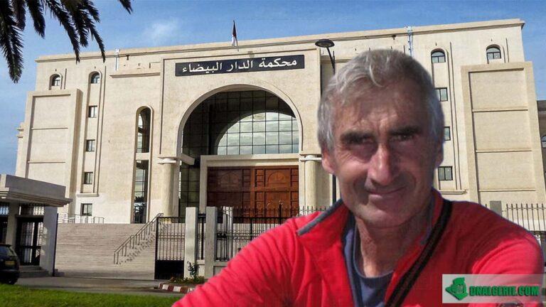 Algérie : le procès de l'assassinat du français Hervé Gourdel bientôt ouvert