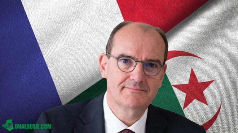 France : Jean Castex se rendra bientôt en visite en Algérie