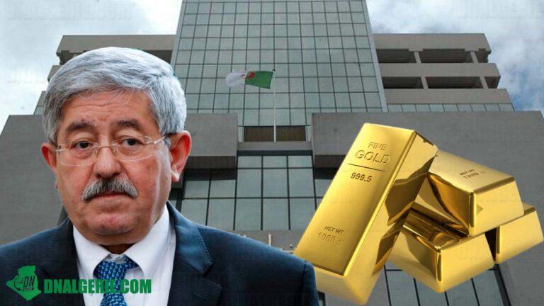 Ouyahia et l'or des princes du Golfe : son avocat s'exprime