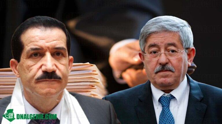 Procès Benfissah : Ouyahia et d'anciens responsables lourdement condamnés