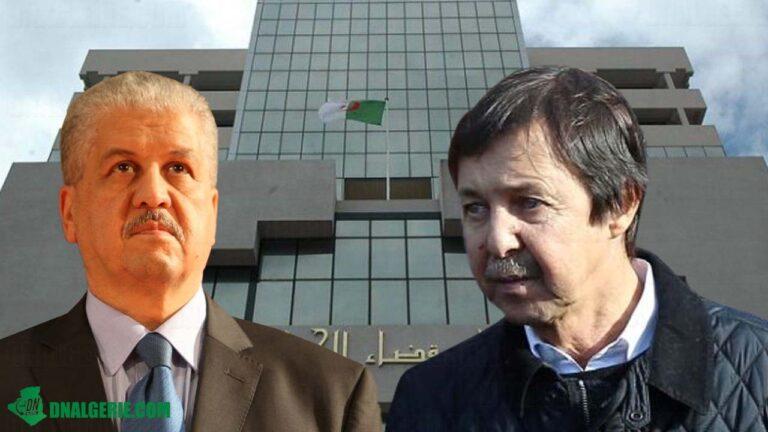 Financement occulte du cinquième mandat : Sellal enfonce Saïd Bouteflika