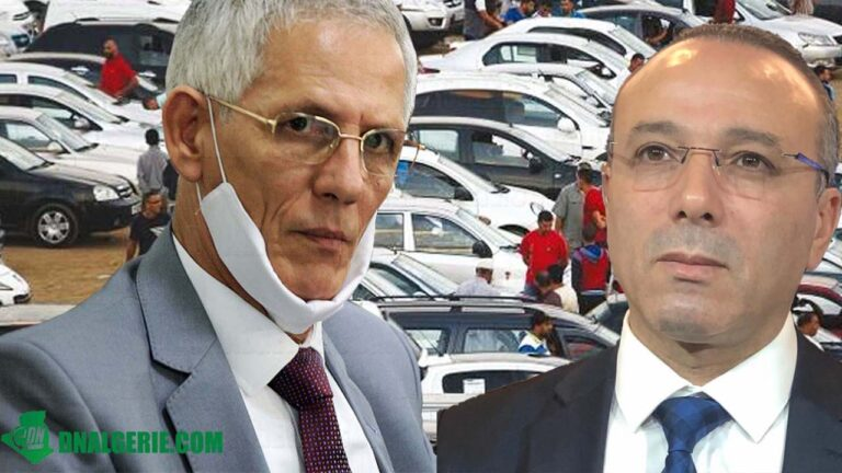 Importation des voitures neuves en Algérie : un sénateur accuse gravement le ministre
