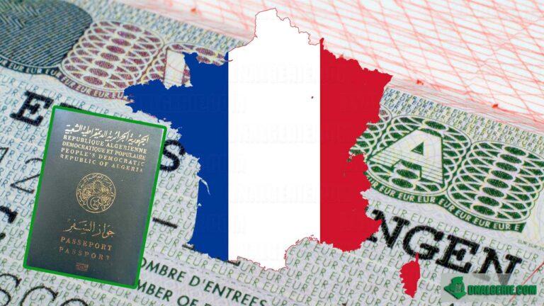 Fermeture des frontières en France : quelles sont les catégories d'algériens autorisées à entrer sur le sol français ?