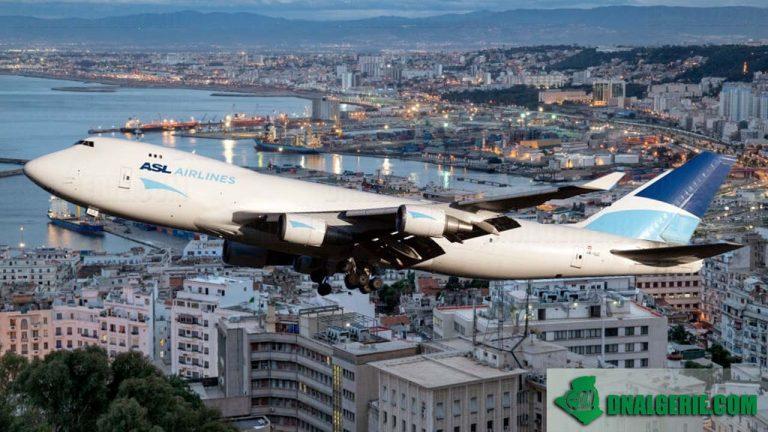 Vols au départ de l'Algérie : ASL Airlines renforce son programme