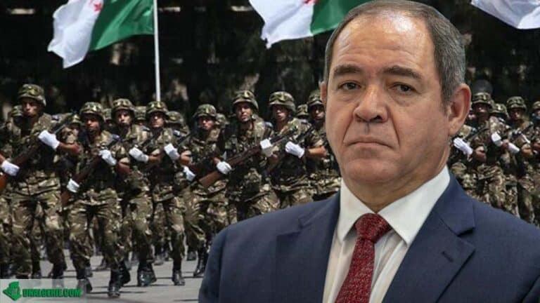 Participation de l'armée algérienne à des opérations à l'étranger : ce qu'a dit Sabri Boukadoum