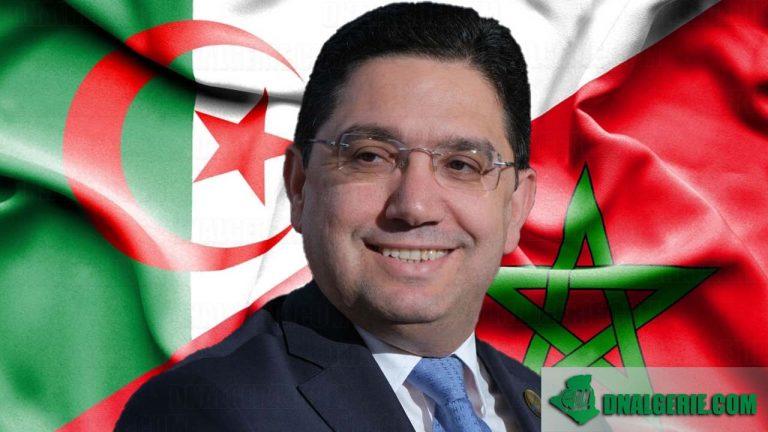 Politique : nouvelle attaque du Maroc contre l'Algérie (Vidéo)