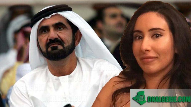 Polémique autour d'une princesse émiratie de mère algérienne : première réaction officielle
