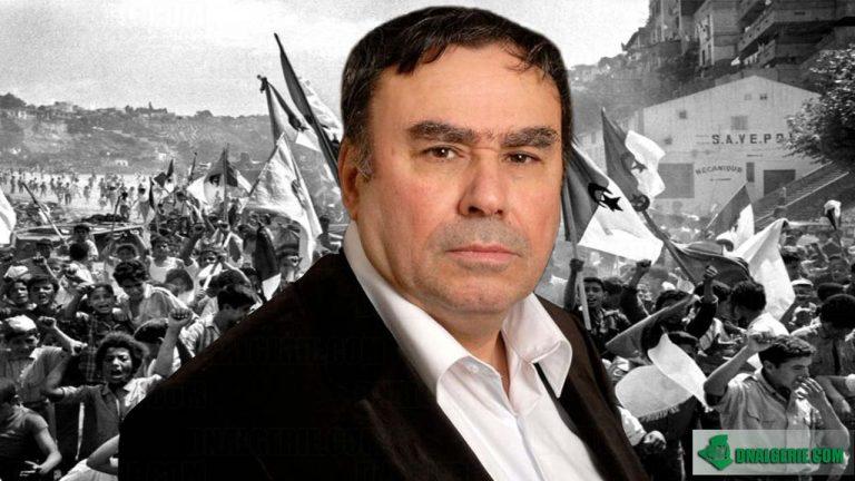 Excuses françaises pour la colonisation de l'Algérie : Stora s'exprime à nouveau