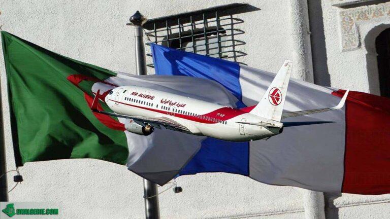 Vols suspendus en Algérie : les précisions du consulat de France à Alger