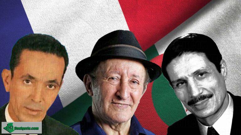 France : voici la liste complète des personnalités algériennes qui seront honorées par Macron