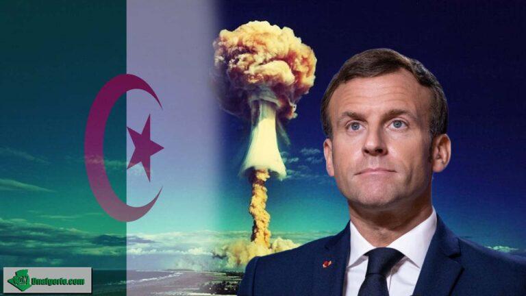 Guerre d'Algérie : la France va-t-elle ouvrir les archives sur ses essais nucléaires ?